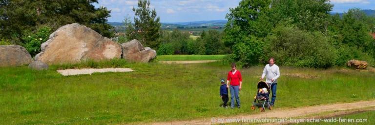 bayerischer-wald-familienurlaub-niederbayern-oberpfalz-kinderfreundlich
