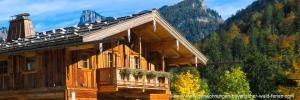 Bayerischer Wald Berghütte mieten in Niederbayern und der Oberpfalz