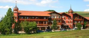 Wellnesshotel Böhmerwald in Bayern Familien-Kinderhotel