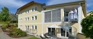 Bayerischer Wald 3 Sterne Hotel Brandlhof in Röhrnbach