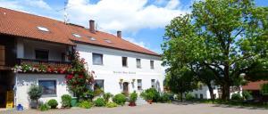 Bauernhof Pension Breu Wirtshaus in Löwendorf / Cham