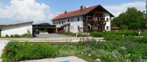 Ferienwohnung in Alleinlage – ruhiger Bayerischer Wald Urlaub