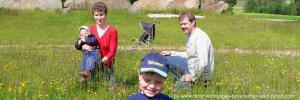 Kinderfreundlicher Urlaub im Bayerischen Wald - Familienurlaub & Kinderferien