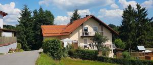 Bauernhof Feigl in Saulburg Kurzurlaub in Niederbayern