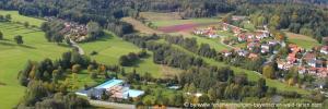 Feriendorf Oberpfalz Ferienpark im Oberpfälzer Wald