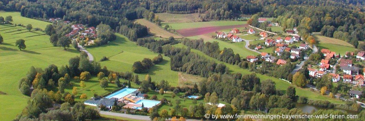 Bayerischer Wald Ferienpark in Bayern Kinder, Familien & Gruppen Urlaub
