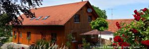 Selbstversorgerhütten in Niederbayern Selbstversorgerhäuser in Bayern
