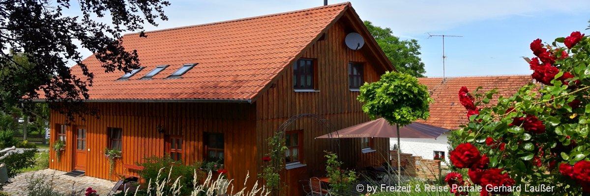 Unterkünfte in Neukirchen vorm Wald Ferienwohnung & Bauernhof