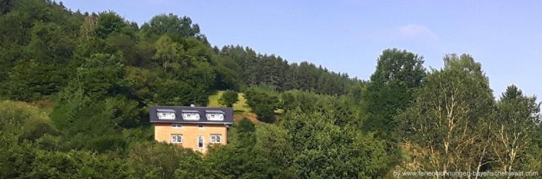 Ferienhäuser Bayerischer Wald günstig bis exklusiv Ferienhaus mieten