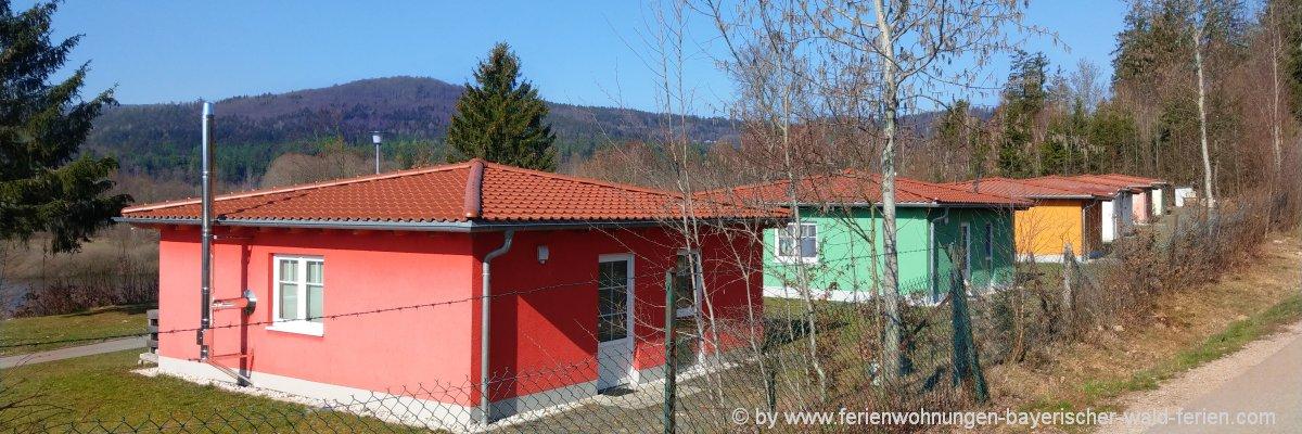 Bayerischer Wald Ferienpark in Bayern Kinder, Familien, Gruppen