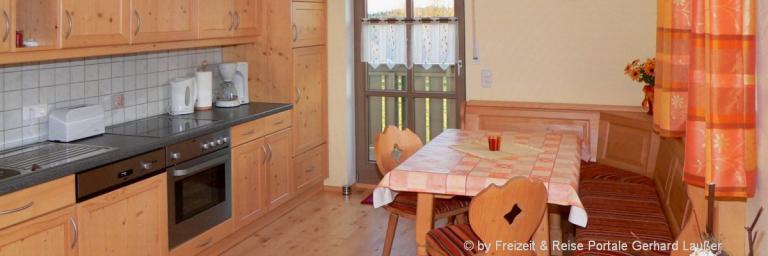 Günstige Bayerischer Wald Ferienwohnungen für Familien mit Kinder, Gruppen und Paare