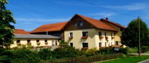 Ferienhof Fischer in Weiding Bauernhof bei Furth im Wald