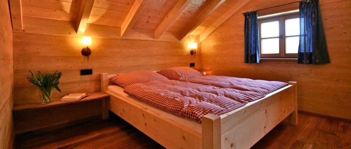 Ferienhütten Chalets mit Kamin Romantikhütte im Bayerischen Wald