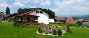 Pension Friedrich in Gotteszell Zimmer und Ferienwohnung