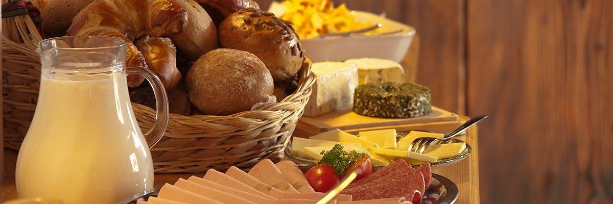 Oberpfälzer Wald Pension Übernachtung mit Frühstück