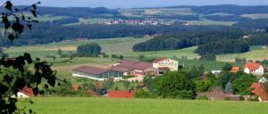 Fuchsenhof in Seebarn Reiterhof Reitschule in Neunburg v. Wald
