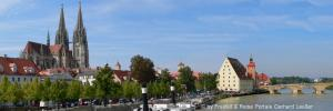 Ferienhäuser im Landkreis Regensburg