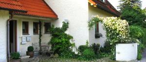 Grohmann Ferienwohnung am Goldsteig in Falkenstein