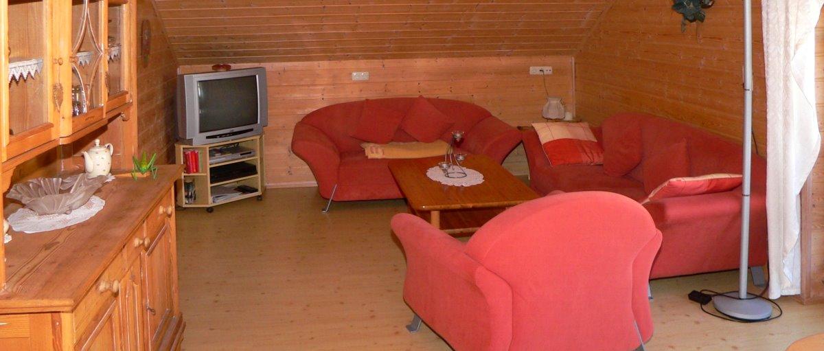 Ferienwohnung Gruber in Waldmünchen Unterkunft mit Garten, Terrasse, Geschirrspüler ...