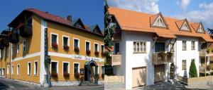 Hotel Gasthof zum Bach in Neukirchen beim hl. Blut