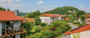 Read more about the article H&P Touristik Ferienpark Falkenstein in der Oberpfalz