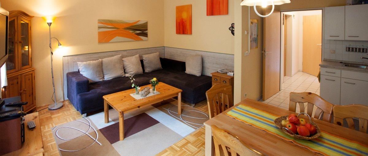 Ferienhaus in Falkenstein Bayerischer Wald - Ferienanlage für Familien mit Schwimmbad