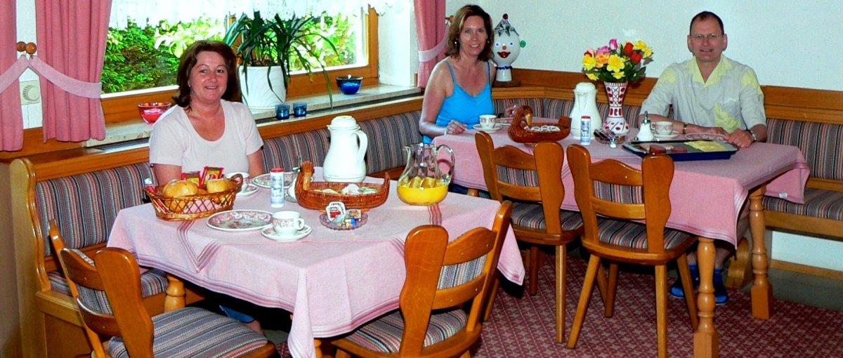 Ferienwohnung und Zimmer mit Frühstück in Lindberg Übernachtung bei Zwiesel
