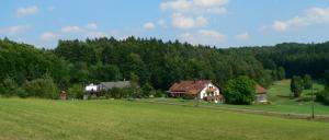 Ferienhof Koller Schillertswiesen Bauernhof in Alleinlage