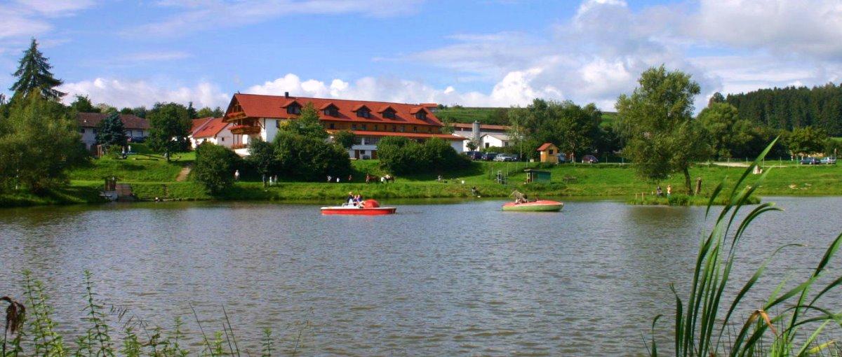 Kollerhof Reiterpension in Bayern Kinder Reiterhof in Schwandorf