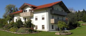 Top Gruppenhaus bei Bodenmais im Landkreis Regen