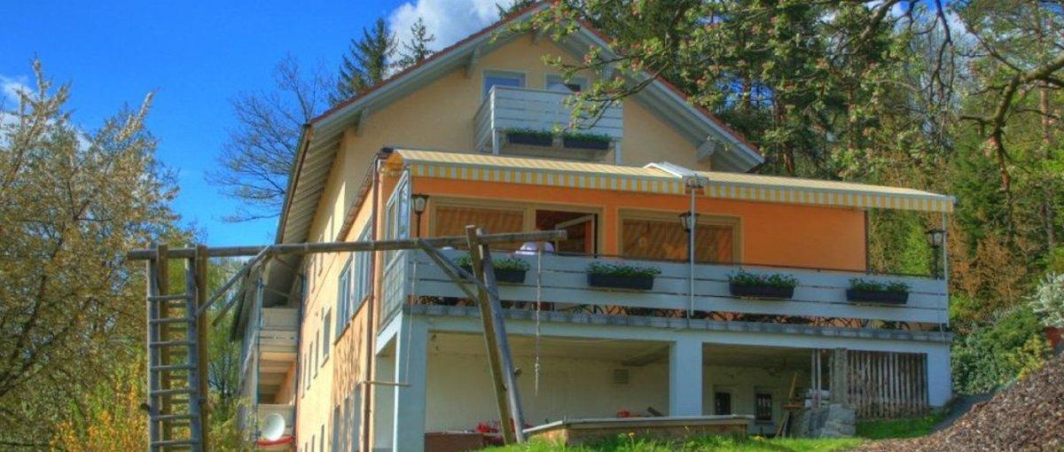 You are currently viewing Seminarhaus Kopp in Regen Tagungshaus & Gruppenhaus