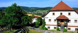 Kräuterhof Schmalzbauer im Ohetal Ferienwohnung Ringelai