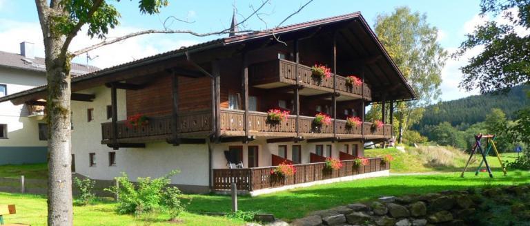 kraus-pension-achslach-zimmer-landkreis-regen-ferienwohnungen