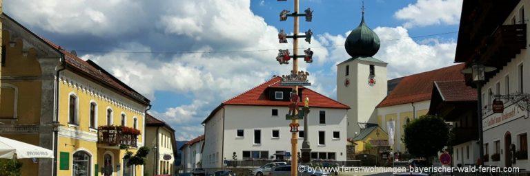 lam-ausflugsziele-marktplatz-pfarrkirche-sehenswürdigkeiten