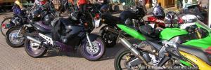 Bikerhotels und Motorradhotels in Niederbayern