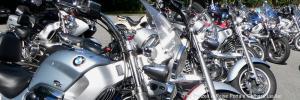 Bikerhotel und Motorradhotel in der Oberpfalz