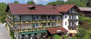 Mühl Schweinhütt – Musikhotel Bayerischer Wald Tanzhotel