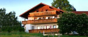 Landgasthof bei Bodenmais – Bauernhof Muhr in Böbrach