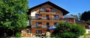 Landhotel in Niederbayern am Brotjacklriegel in Zenting