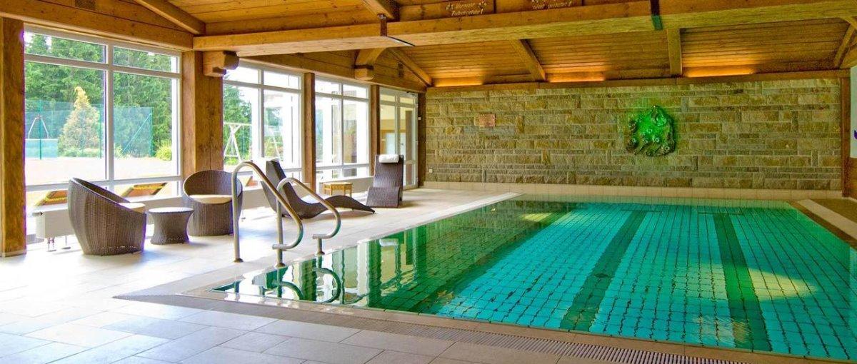 Fastenurlaub & Fastenwandern im Bayerischer Wald Hotel
