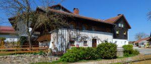 Bauernhof Paulus in Premsthal – Uriges altes Bauernhaus mieten