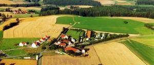 Schwandorf Campingplatz Peither in Neunburg  vorm Wald
