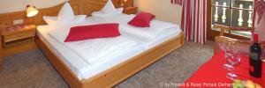 Gästezimmer und günstige Pension in Niederbayern