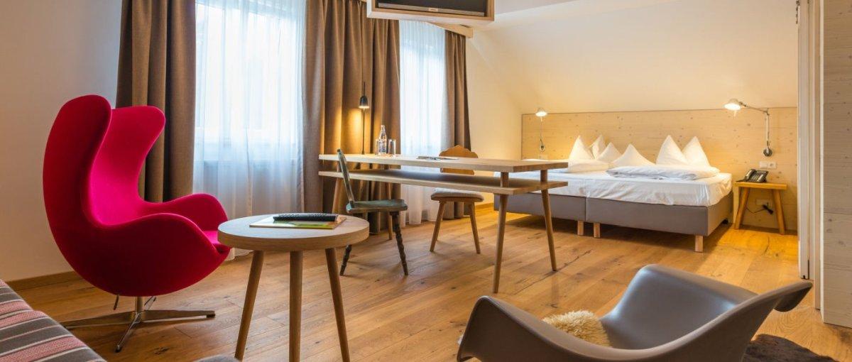 Hotel Postwirt Wellnesshotel In Grafenau Gunstiges Zimmer Gasthof