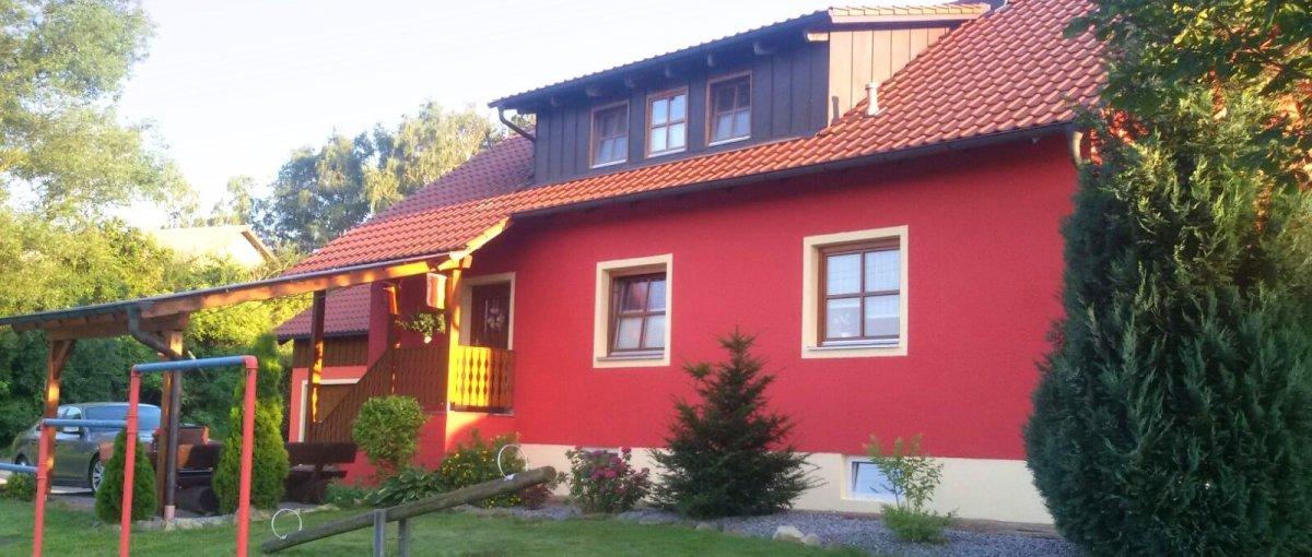 Bauernhof Probstbauer in Neukirchen Balbini Ferienhaus