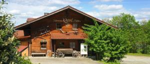 Berghütte zum Feiern und Übernachten in Bayern