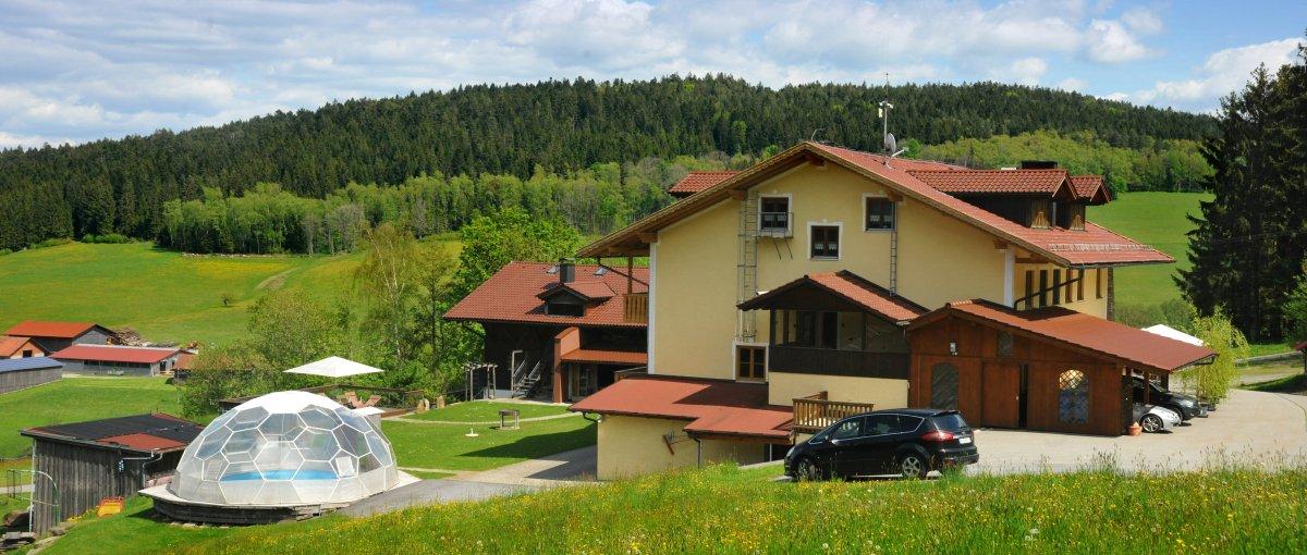 Hüttenurlaub am Pröller Gasthaus und Hütte zum mieten
