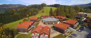 Sankt Englmar Feriendorf Ferienpark Hotel Familie Kinder
