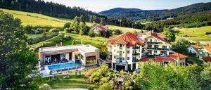 Reiner Hof in Sankt Englmar Wellnesshotel in Niederbayern