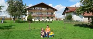 Bauernhof in Walderbach Bauernhofurlaub bei Roding
